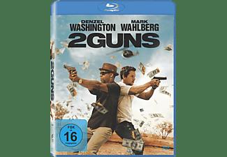 2 Guns - (Blu-ray)