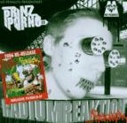 Prinz Porno - Radiumreaktion [CD]