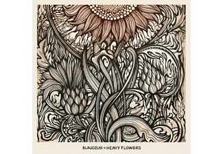 Blaudzun - Heavy Flowers | LP