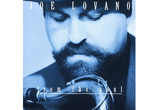 Joe Lovano - From The Soul (CD)