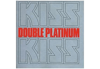 Kiss - Double Platinum (CD)