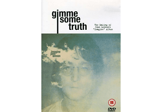 John Lennon - Gimme Some Truth (DVD)