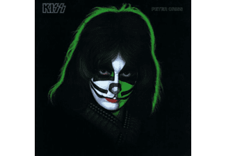 Kiss - Peter Criss (CD)