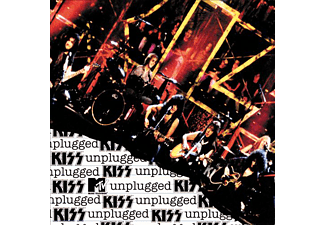 Kiss - Mtv Unplugged (CD)