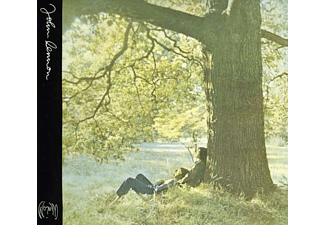 John Lennon - Plastic Ono Band (CD)