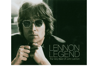 John Lennon - Lennon Legend (CD)