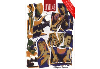 Level 42 - A Physical Presence (CD)