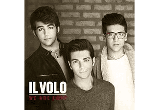 Il Volo - We Are Love (CD)