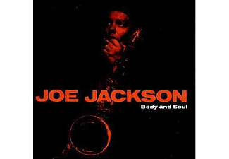 Joe Jackson - Body And Soul (CD)