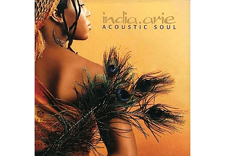 India Arie - Acoustic Soul (CD)