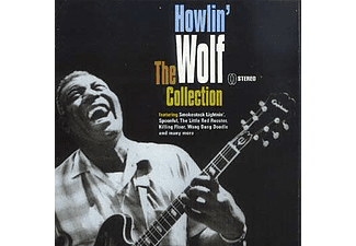 Howlin' Wolf - The Collection (CD)
