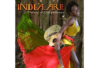 India Arie - Testimony: Vol. 1, Life & Relationship (CD)