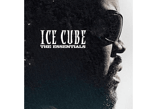 Ice Cube - Essentials (CD)