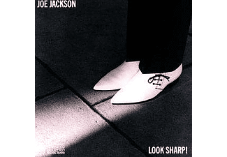 Joe Jackson - Look Sharp! (CD)
