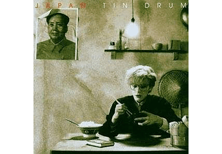 Japan - Tin Drum (CD)