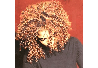 Janet Jackson - The Velvet Rope (CD)