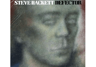 Steve Hackett - Defector (CD)