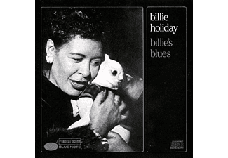 Billie Holiday - Billie's Blues (CD)