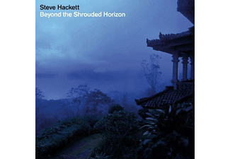 Steve Hackett - Beyond The Shrouded Horizon (CD)