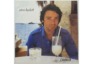 Steve Hackett - Cured (CD)