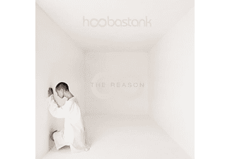 Hoobastank - The Reason (CD)