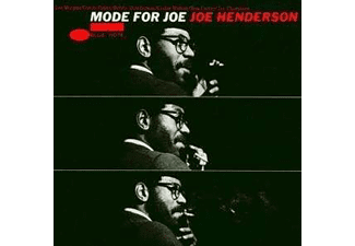 Joe Henderson - Mode For Joe (CD)