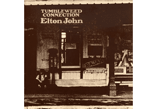 Elton John - Tumbleweed Connection (CD)