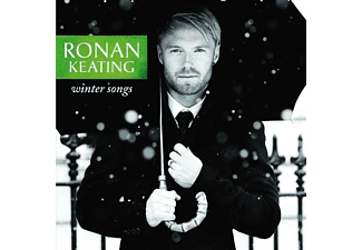 Ronan Keating - Winter Songs (CD)