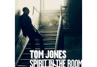 Tom Jones - Spirit In The Room - Limited Deluxe Edition (CD)