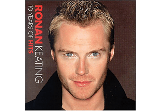 Ronan Keating - 10 Years Of Hits (CD)