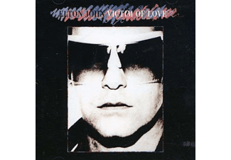 Elton John - Victim Of Love (CD)