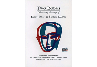 Elton John - Two Rooms (DVD)