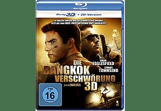 Die Bangkok Verschwörung - (3D Blu-ray)