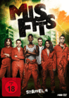 Misfits - Staffel 4 (DVD) - broschei