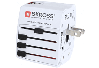 SKROSS Wereldadapter (42190)