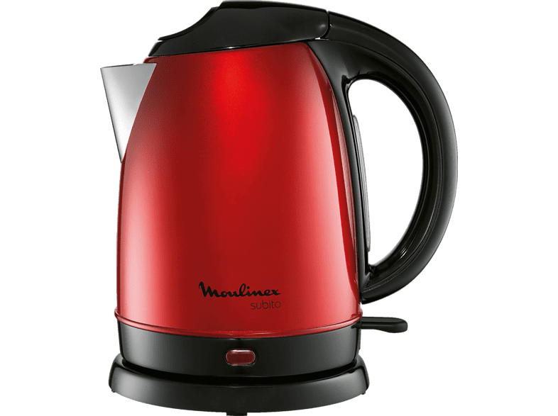 buy red toaster kettle