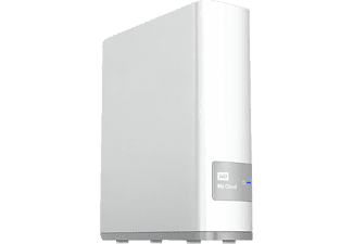 WESTERN DIGITAL My Cloud 3TB - (BCTL0030HWT)