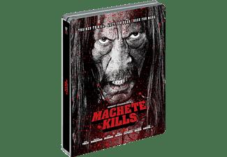 Machete Kills Steelbook