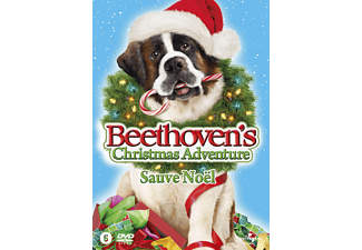 Beethoven's Christmas Adventure | DVD