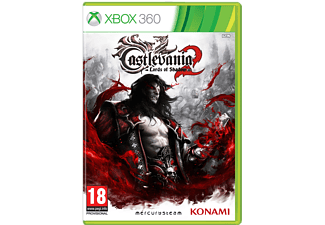 Castlevania: Lords of Shadow 2 | Xbox 360