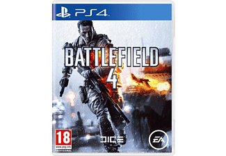 ARAL Battlefield 4 PS4