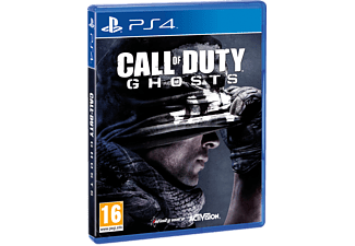 Call of Duty: Ghost (PlayStation 4)
