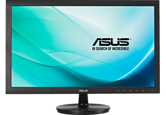 ASUS VS247NR 23,6 inç Analog + DVI Full HD LED Monitör