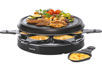 tefal re 1228 raclette mediamarkt. Black Bedroom Furniture Sets. Home Design Ideas