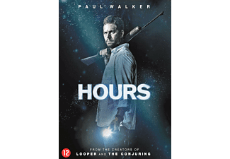 Hours | DVD