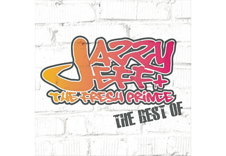 Jazzy Jeff & Fresh Prince - The Best Of (CD)