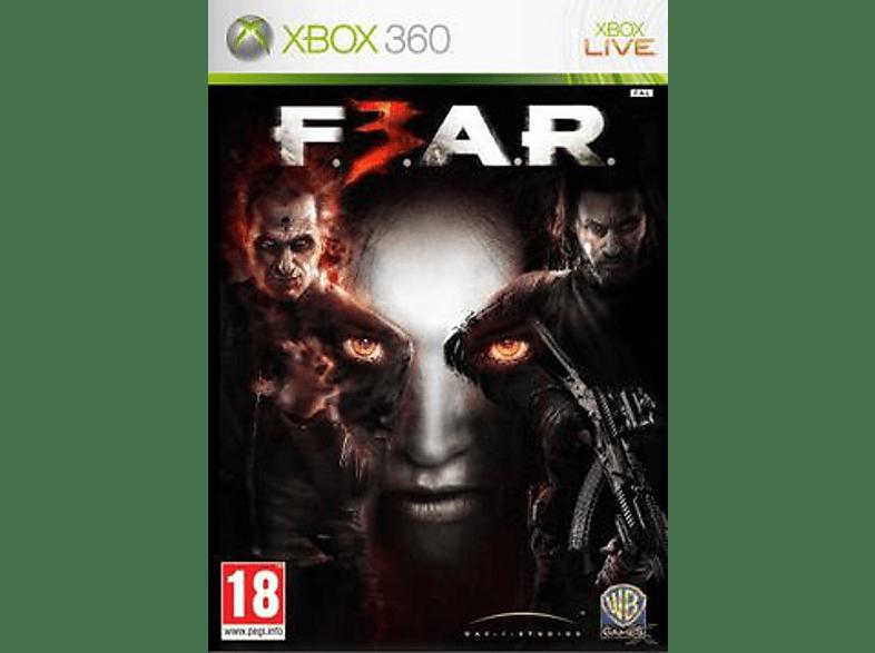 Fear 3 Xbox 360 gaming games xbox 360 games gaming   offline microsoft xbox 360 παιχνίδια xbox 3