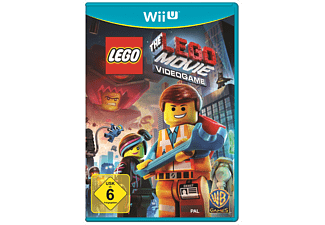 The LEGO Movie Videogame [Nintendo Wii U]