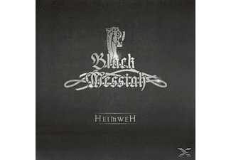 Black Messiah - Heimweh [CD]