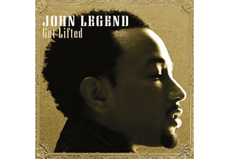 John Legend - Get Lifted - (Vinyl)
